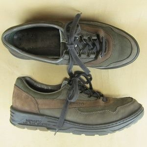 Mephisto Runoff Air Jet Casual Oxford Comfort US 8